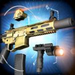 Gun Builder ELITE – Modern Weapons, Sniper & Assault Rifles