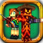 Block Force – Pixel Style Gun Shooter Game