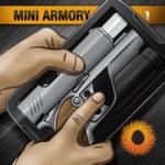 Weaphones: Firearms Simulator Mini Armory Vol 1