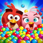 Angry Birds POP! – Bubble Shooter