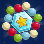 Bubble Cloud – Spinning Bubble Shooter
