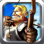 Archery! King of bowmasters skill shooting games