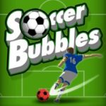Soccer Bubbles Shooter