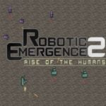 Robotic Emergence 2