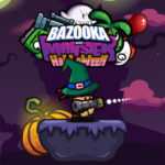 Bazooka and Monster 2 Halloween