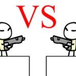Gun Battle
