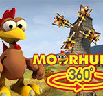 MOORHUHN 360