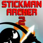 Stickman Archer 2