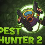 Pest Hunter 2