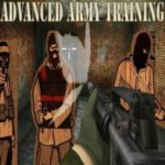 Advanced Army Training