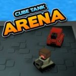 Cube Tank Arena